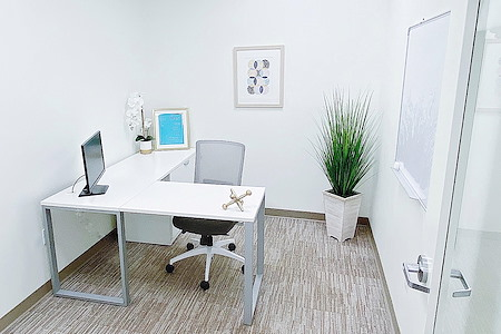 RISE Collaborative St. Louis - Private Office #6 & #7