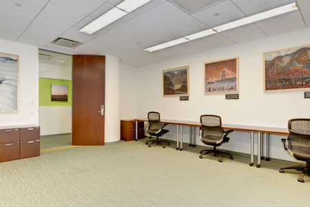 Carr Workplaces - Capitol Hill - Offices 962, 963, 964, 948, and 949