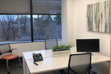Office Evolution Clark - Team Office