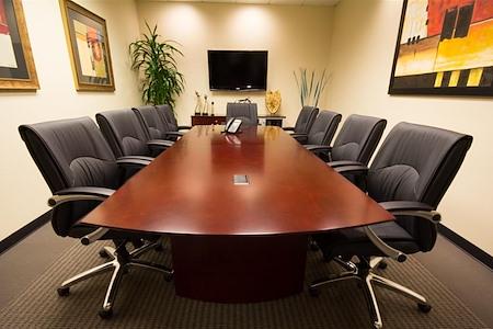 Sierra Pacific Fin. Advisors, LLC - Conference Room