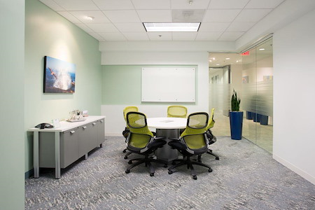 Carr Workplaces - Laguna Niguel - Crystal Cove Room