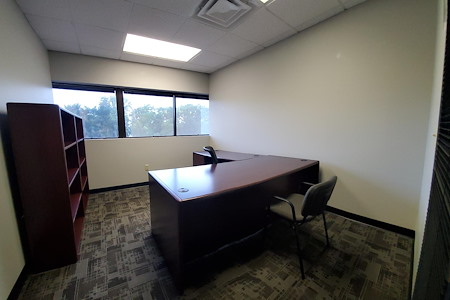 DemiSar Workspace - Private Office 207