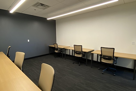 Venture X   Durham - Suite 329
