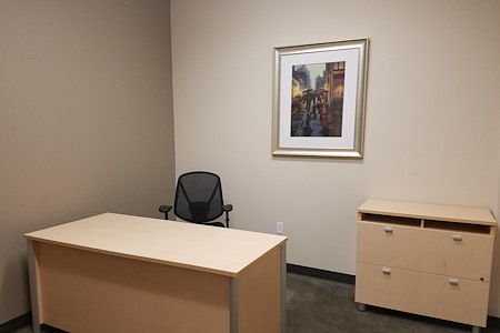 Pacific Workplaces - Greenhaven - Monthly Private Office 223