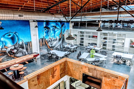 GRID Collaborative Workspaces- Denver - Co Working Membership