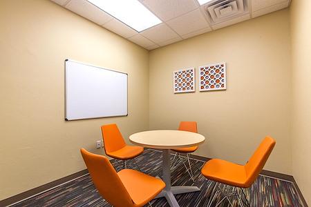 PC Executive | Mon Abri Business Center - Small Conference Room