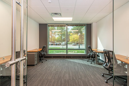 Venture X   Parsippany - Office 107