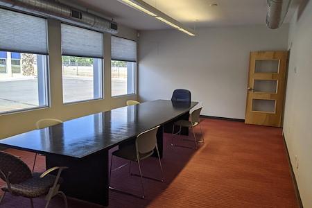 Flex Space - Meeting Room 1