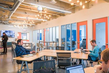 Expansive - Boulder - Coworking