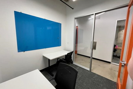 Expansive - The Capitol - 1 - 2 Person Office 302
