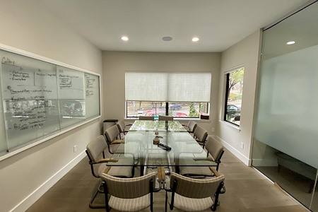 JTR Development - Conference Meeting Space (910 West Ave)