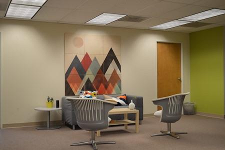 Creative Density | Uptown - Flex-Desk Full Timer
