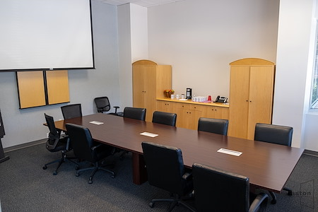 Aston Business Center, Inc. - Acacia Boardroom