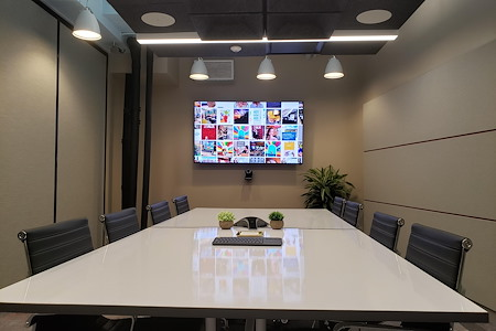 ALX Community - Gadsby Meeting Room