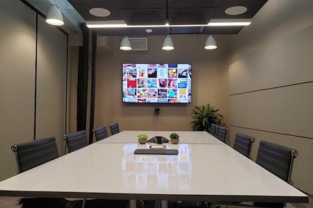 ALX Community - Torpedo Factory Meeting Room
