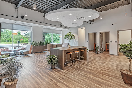 Jacksonville Office Space