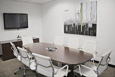 Brickell Business Center - DESK