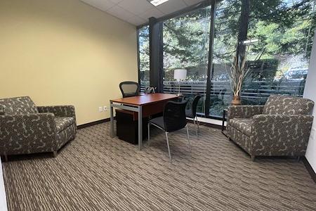 Regus Fountain Grove Center 3111 - Office 226