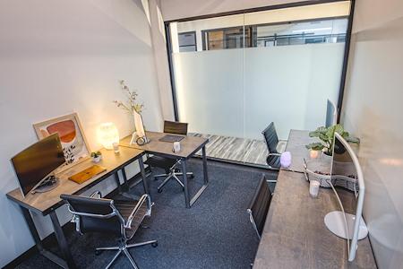 CTRL Collective | Pasadena - Office 210