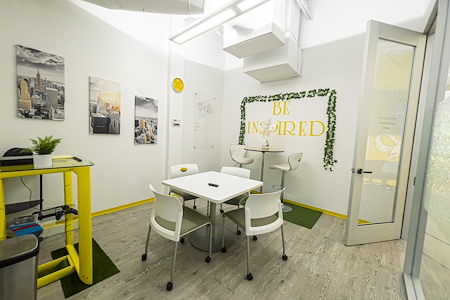 Muze Office & Event Space - Calliope Conference Room