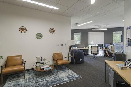 Venture X   Palm Beach Gardens - City Centre - Private Office
