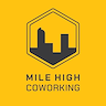 Logo of Mile High Coworking