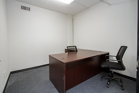 San Angelo Studios - Office B