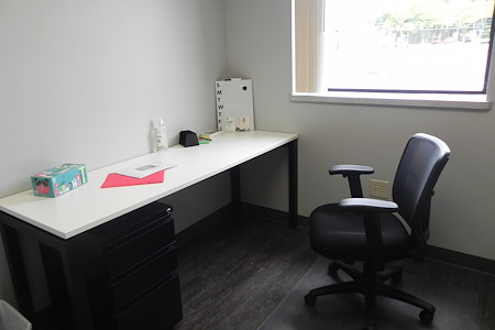 Ambition Center MKE - Private Office