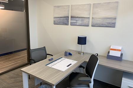 Office Evolution - San Antonio Sonterra - Private Office for 1