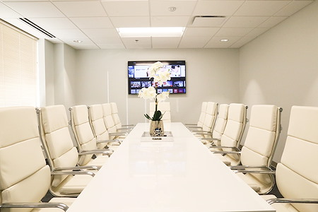 Perfect Office Solutions - Silver Spring - Membership