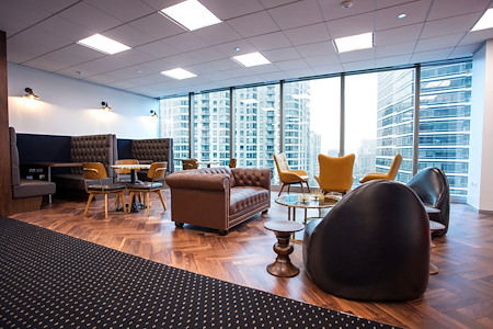 Servcorp - River Point - Coworking Space 2