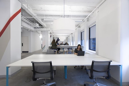 LMHQ - Open Workspace
