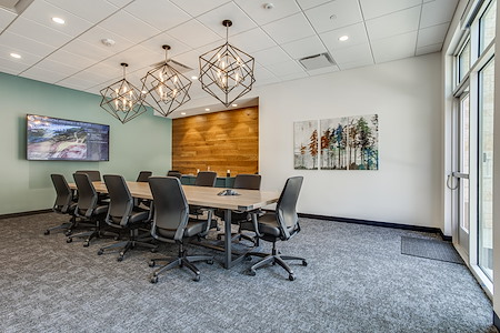 FUSE Workspace-Bee Cave - The Board Room