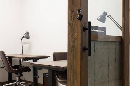 UNITA Manhattan Beach - Office 107