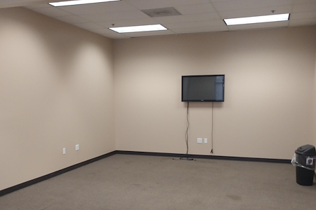 MK Dream Center/COT Event Center - Event Spaces