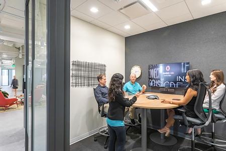 Serendipity Labs Orlando - Downtown - Polaris Visual Studio