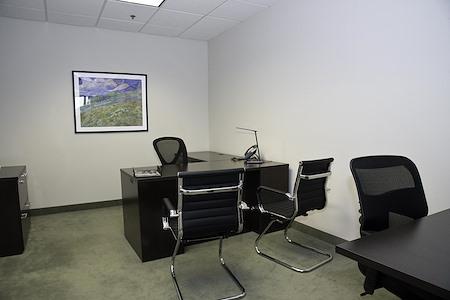 AEC - Malvern - Office for 2