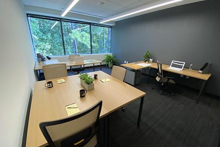 Venture X   Durham - Suite 321