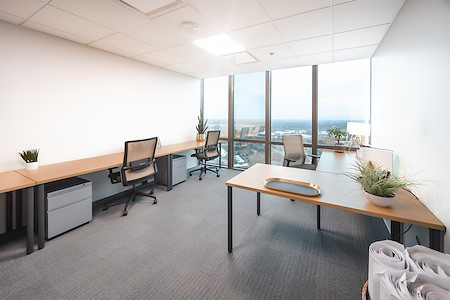 Venture X | Dallas Park Cities at Campbell Centre - Team Office for 6 Internal
