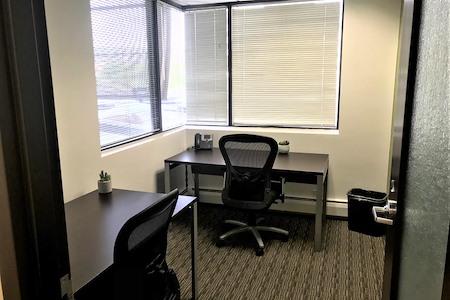 Regus   200 Union - Office 204