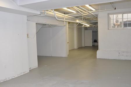 Dupont Circle Business Incubator (DCBI) - Curb level Office / Retail Space Dupont