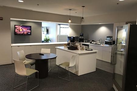 Reston Office Space