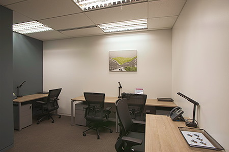 Pasig Shared Offices Your Way