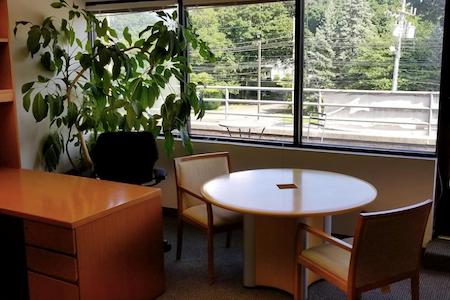 Fairfield Ct Office Space Liquidspace