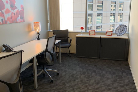 Rent Private Office Space In Sacramento