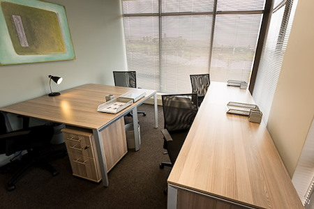 Edenvale Personal Workspaces