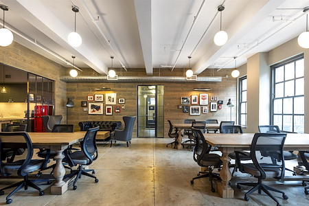 New York City Office Space Liquidspace
