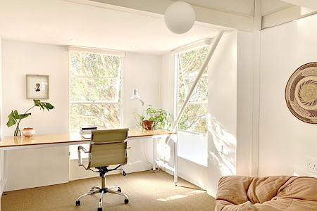 Rent Private Office Space In Cape Town