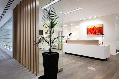 Rent Private Office Space In Melbourne