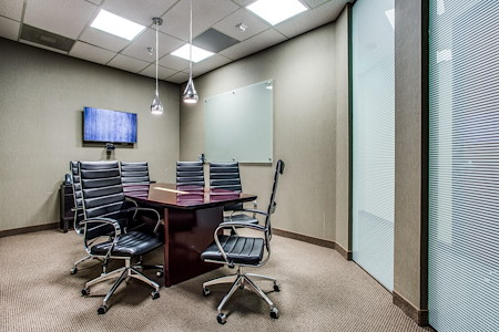 WORKSUITES   West Plano - Conference Room 3